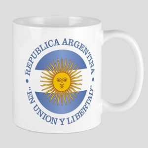 Argentine Republic Mugs