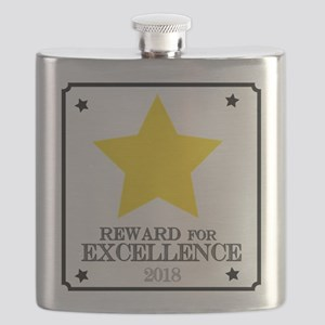 2018 rewards Flask