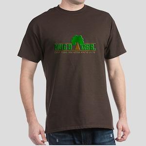 Global Warming T-shirts Dark T-Shirt
