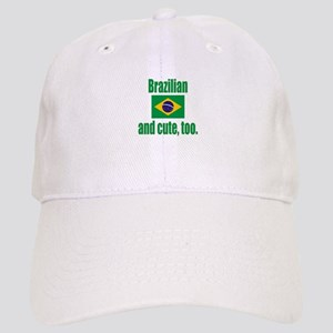 Cute Brazilian Cap