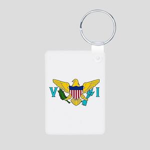 2-Viflag2 Keychains