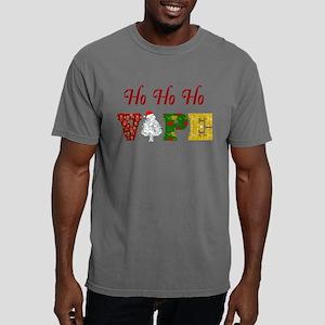 Christmas VAPE Ho Ho Ho T-Shirt