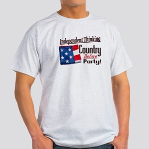 Independent Thinking T-Shirt