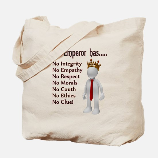 Political issues Tote Bag