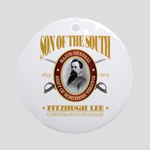 Fitzhugh Lee (SOTS2) Round Ornament