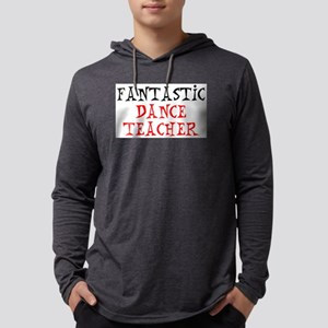 fantastic dance teacher Mens Hooded Shirt