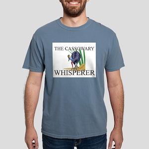 The Cassowary Whisperer T-Shirt