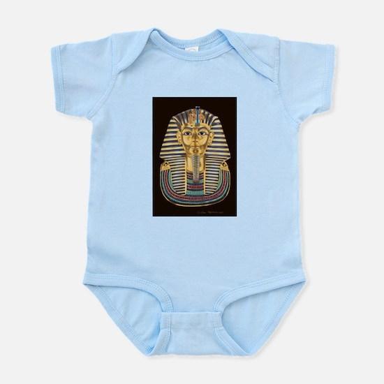 Tutankhamon's Mask Body Suit