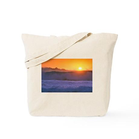 Carmel By The Sea Tote Bag