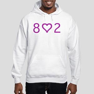 802 Hoodie