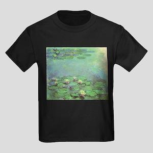 Waterlilies by Claude Monet T-Shirt