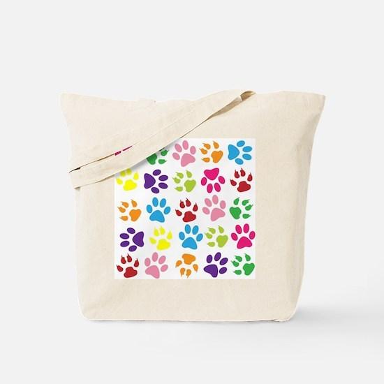 Funny Pets Tote Bag