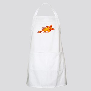 Miniature Rat Terrier BBQ Apron