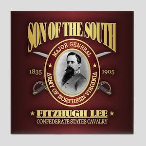 Fitzhugh Lee (SOTS2) Tile Coaster