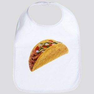 Hard Shell Taco Bib