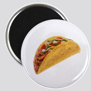 Hard Shell Taco Magnets