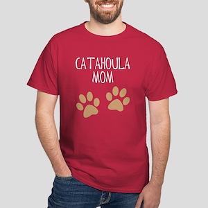 Catahoula Mom Dark T-Shirt