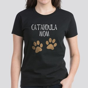 Catahoula Mom Women's Dark T-Shirt