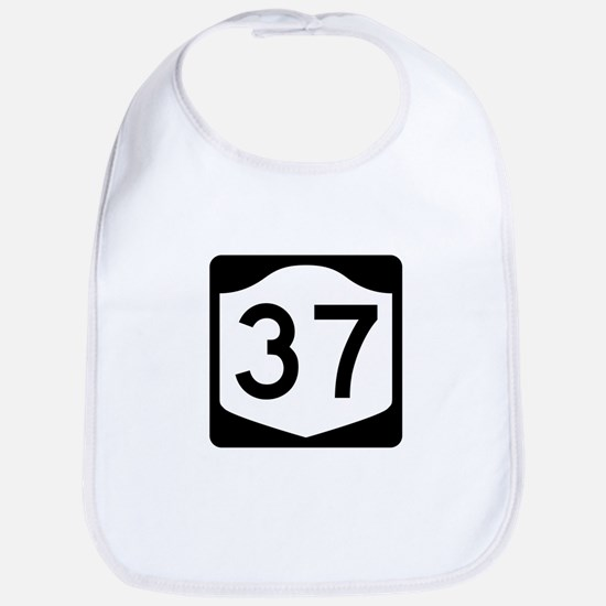 State Route 37, New York Bib