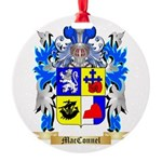 MacConnel Round Ornament