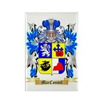 MacConnel Rectangle Magnet (100 pack)