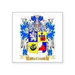 MacConnel Square Sticker 3