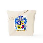 MacConnel Tote Bag