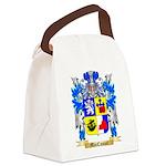 MacConnel Canvas Lunch Bag