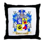 MacConnel Throw Pillow