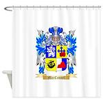 MacConnel Shower Curtain