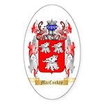 MacConkey Sticker (Oval 50 pk)