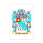 MacCone Mini Poster Print