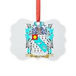 MacCone Picture Ornament