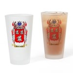MacConchie Drinking Glass