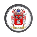MacConchie Wall Clock