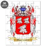 MacConchie Puzzle
