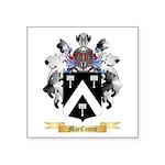 MacComie Square Sticker 3