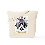 MacComie Tote Bag