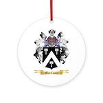 MacComie Ornament (Round)