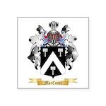 MacCome Square Sticker 3