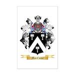 MacCome Mini Poster Print