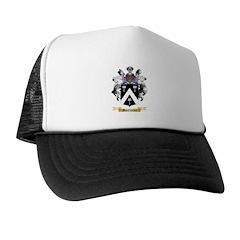 MacCombie Trucker Hat