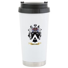 MacCombie Stainless Steel Travel Mug