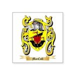 MacColl Square Sticker 3