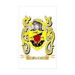 MacColl Sticker (Rectangle 50 pk)