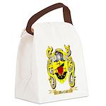 MacColl Canvas Lunch Bag