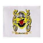 MacColl Throw Blanket