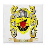 MacColl Tile Coaster