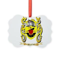 MacColl Ornament