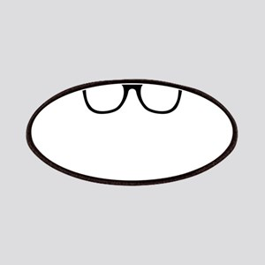 Eye Glasses Patch